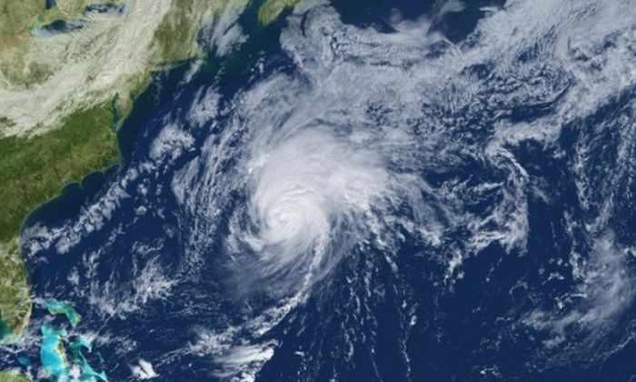 Китай успешно запустил метеорологический спутник