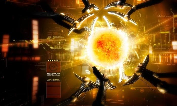 Ученые намерены заменить ископаемые виды топлива на ядерный синтез к 2030 году