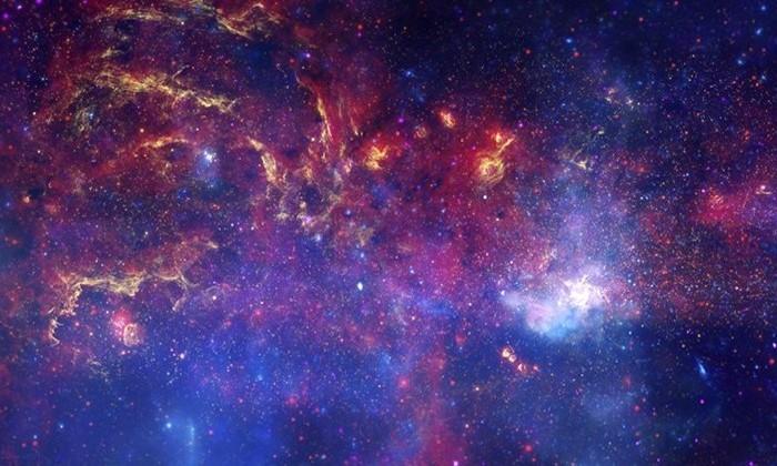 Глобальное сканирование неба не выявило доказательств существования инопланетян