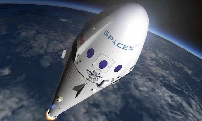 Роскосмос создаст конкурента проекта SpaceX после 2025 года