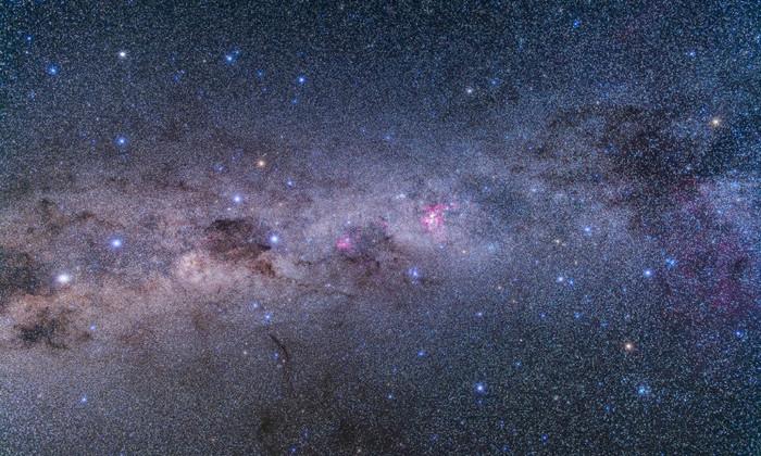 Сверхтяжелые элементы в космосе: стало известно, где их искать