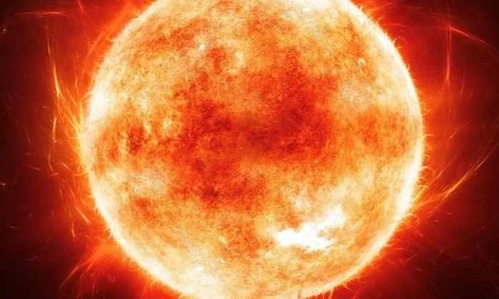 Ученые: жизнь рядом с Солнцем возникла слишком рано