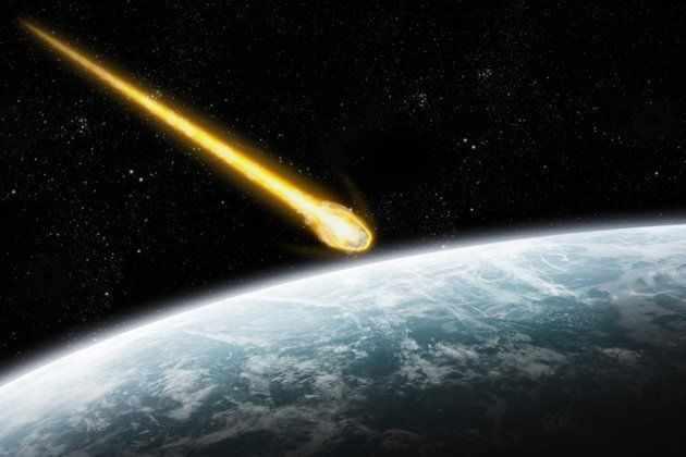 Две кометы пронеслись рекордно близко к Земле