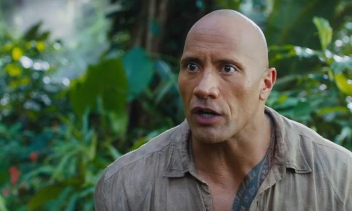 Вweb-сети появился тизер фильма «Джуманджи: Добро пожаловать вДжунгли»