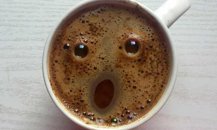 Привычка пить кофе может быть закодирована в ДНК