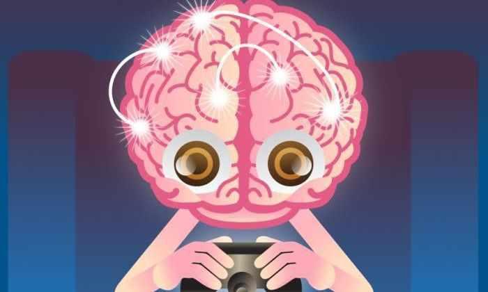 Компьютерная игра поможет снизить уровень слабоумия на 10 лет
