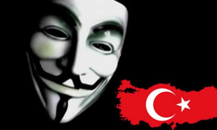 Хакеры выложили в сеть персональные данные миллионов турков