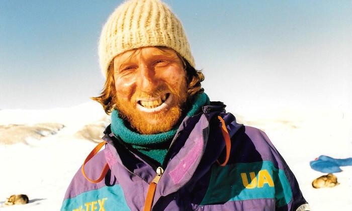 В Антарктиде нашли 100-летний кекс. Он почти съедобный