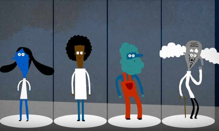 Головоломка от TED: решить задачку, чтобы спастись от зомби