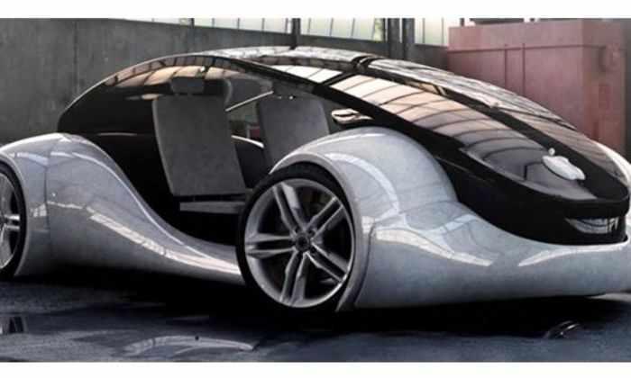Apple уволила разработчиков беспилотного автомобиля из-за «перезапуска» проекта