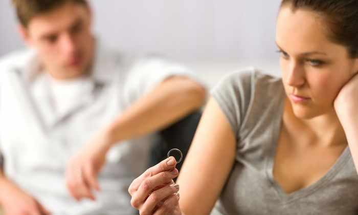 Ученые выявили сезон разводов