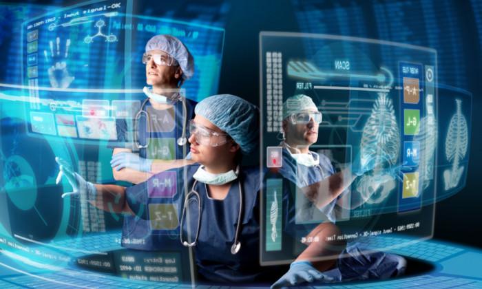 МТС создаст сервис медицинских онлайн-консультаций