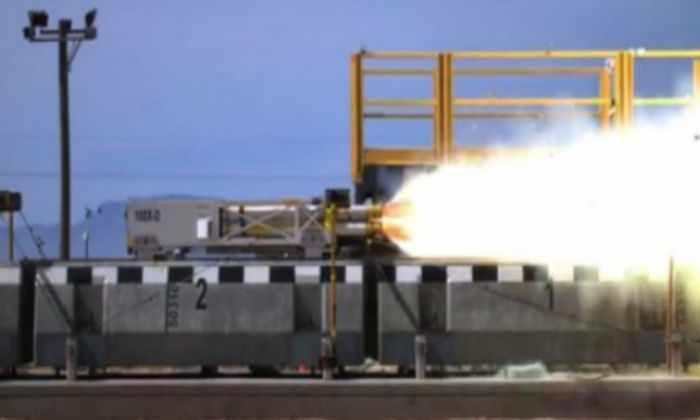 Американские военные создали аэросани, ездящие со скоростью более 1000 км в час