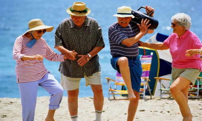 Исследование: через 15 лет в 56 странах пожилых людей будет больше, чем детей