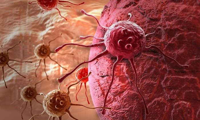 Развитие рака