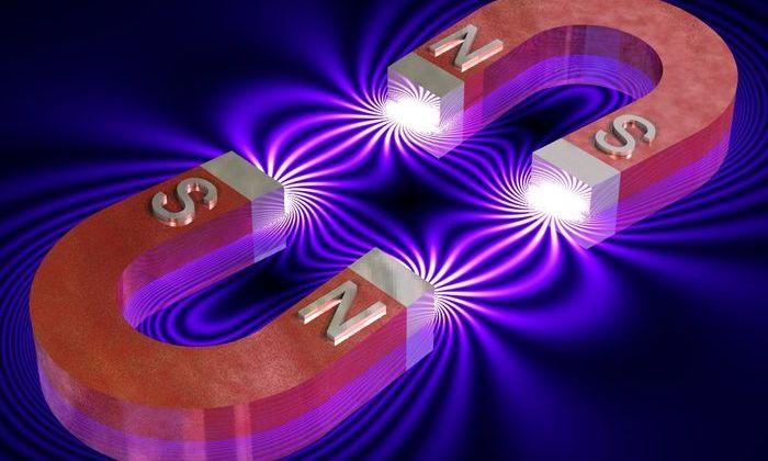 2-ой помощности магнит вмире спроектирован в«Поднебесной»