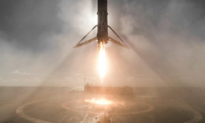 Илон Маск: в 2018 году SpaceX запустит больше ракет, чем любая страна в мире