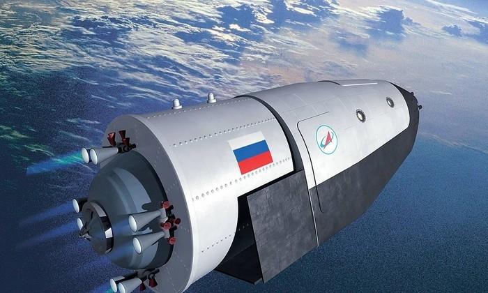 Первый космический корабль
