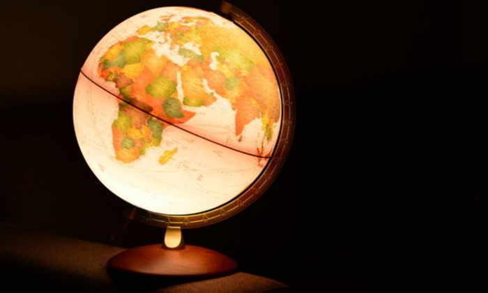 Составлен рейтинг самых прямоугольных стран мира