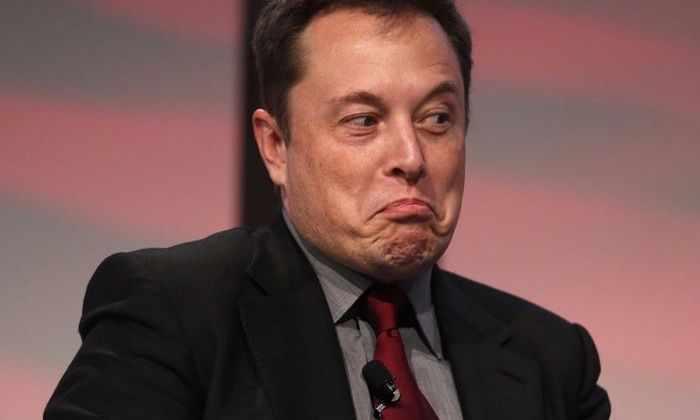 SpaceX может приостановить все запуски на год
