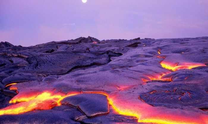 В Новой Зеландии обнаружили 400 км² магмы в местности, где нет вулканов