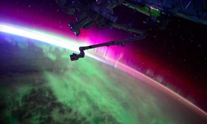 ВВС США сбросят плазменные бомбы в атмосферу для улучшения радиосигнала на земле