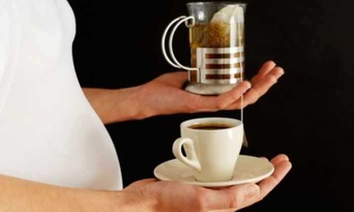Потребление кофеина повышает риск выкидыша
