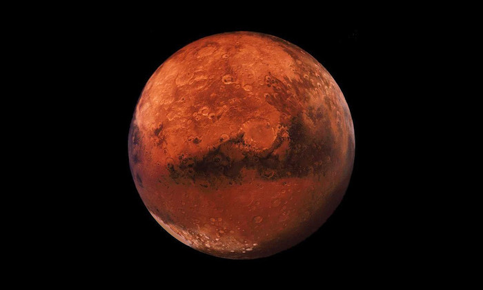 NASA показало концепцию марсохода будущего