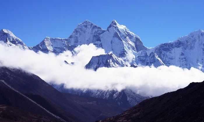 В Тибете нашли тысячелетние наскальные рисунки