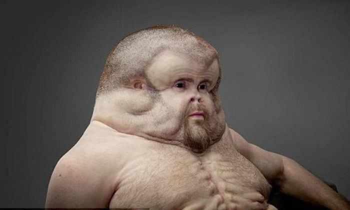Создана модель человека, который способен остаться в живых после автомобильной аварии