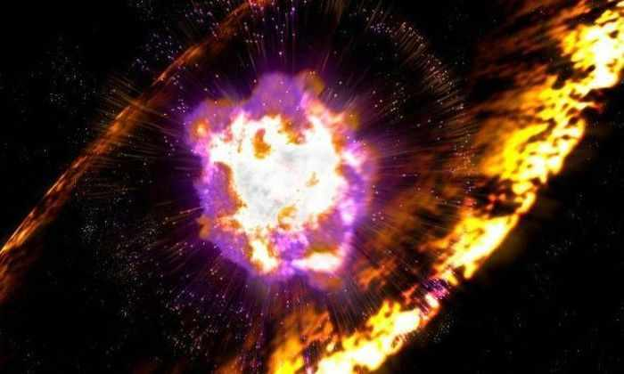 Новая камера позволит рассмотреть процесс рождения звезд