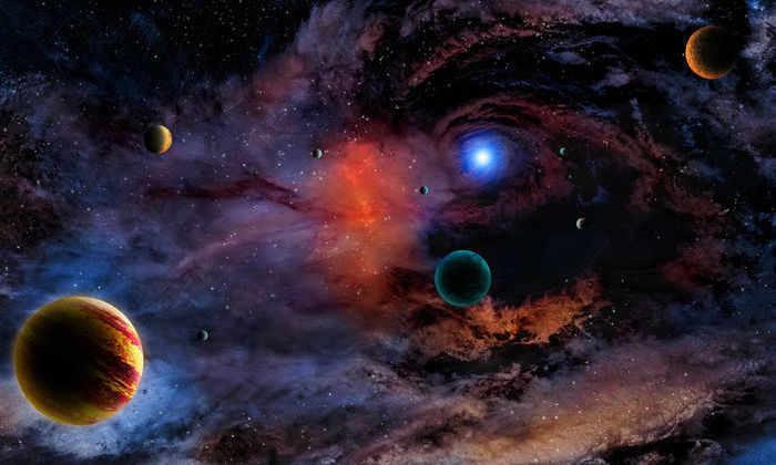 Ученые выяснили, что Вселенная расширяется на 5-9% быстрее, чем считалось ранее