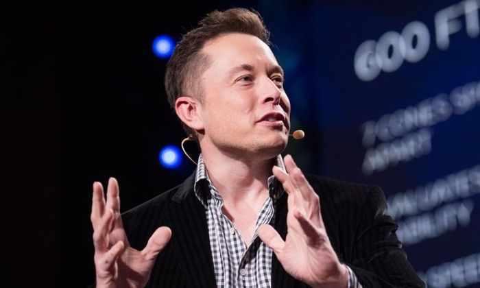 Илон Маск рассказал о каршеринг-сервисе Tesla