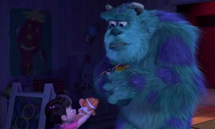 Disney практически подтвердила существование «Вселенной Pixar»