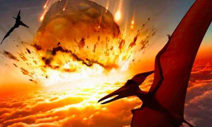 Ученые установили, что млекопитающие вымерли вместе с динозаврами