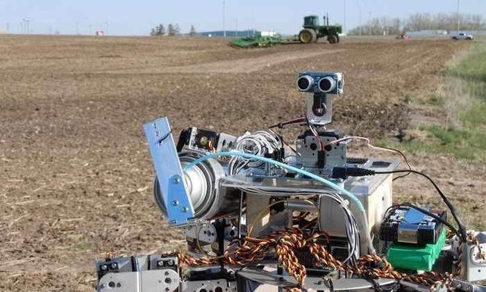 Сельское хозяйство в России «поумнеет», догонит и перегонит эту вашу Европу