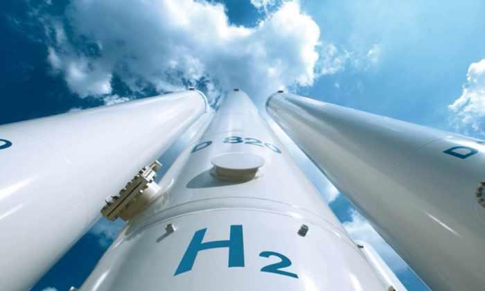 Кризис стимулирует: в Афинах придумали, как удешевить водородное топливо