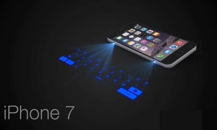 Apple может добавить важное обновление в iPhone7