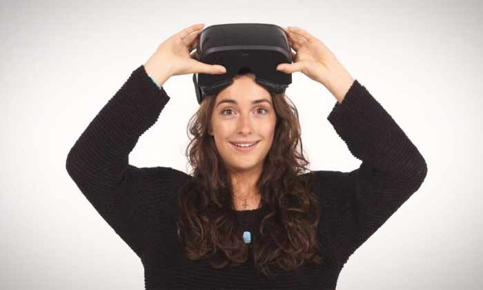 Новое устройство превратит любую гарнитуру виртуальной реальности в беспроводную