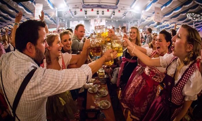ВОЗ назвала самую пьющую страну в мире. Это не Россия