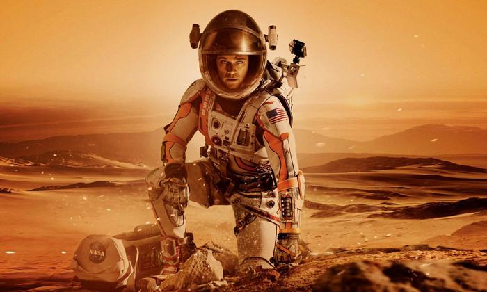 NASA обнародовало планы  по освоению Луны и Марса