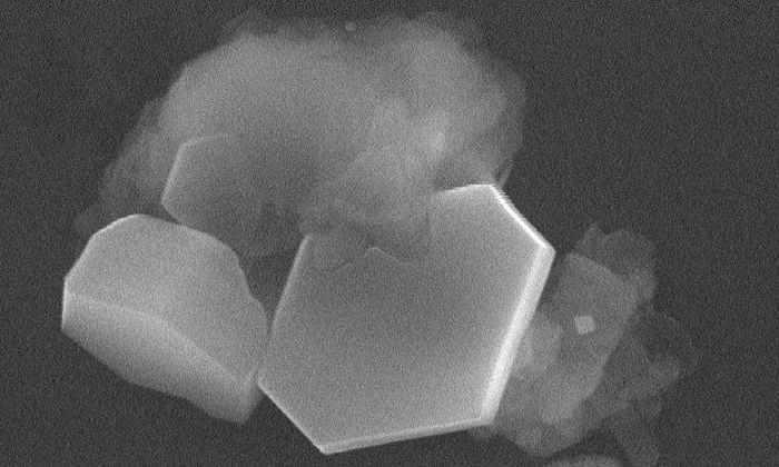 Сделай сам: ученые впервые воссоздали зарождение ледяного облака в лаборатории