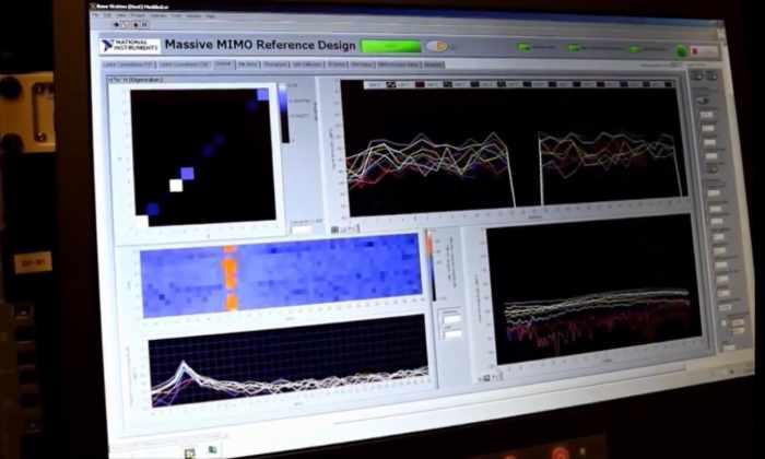Установлен новый мировой рекорд среди беспроводных сетей