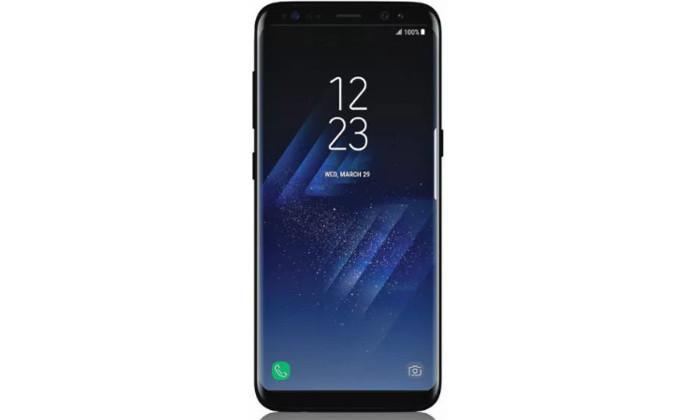 Утечка: как будет выглядеть Samsung Galaxy S8
