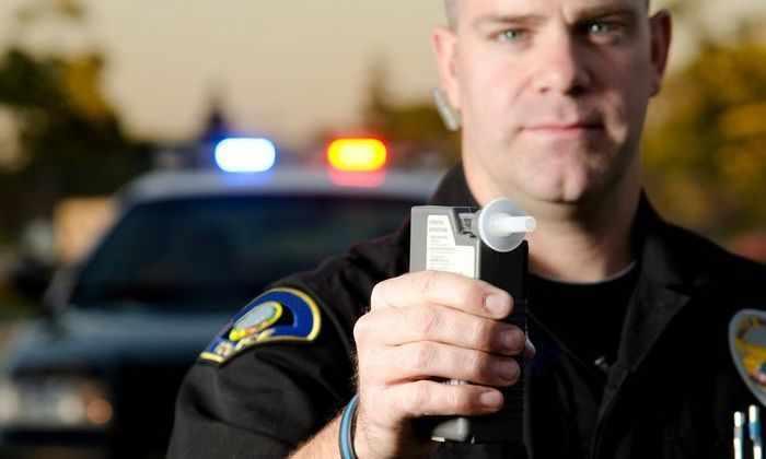 Разработан пластырь-алкотестер, передающий измерения на телефон
