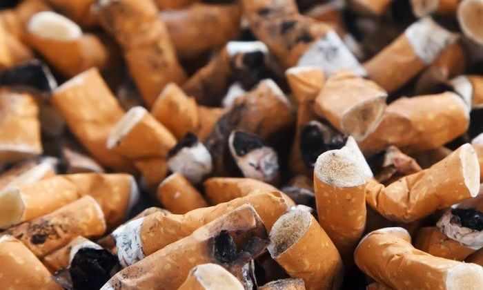 Ученые выяснили, что курение вызывает сотни мутаций в ДНК