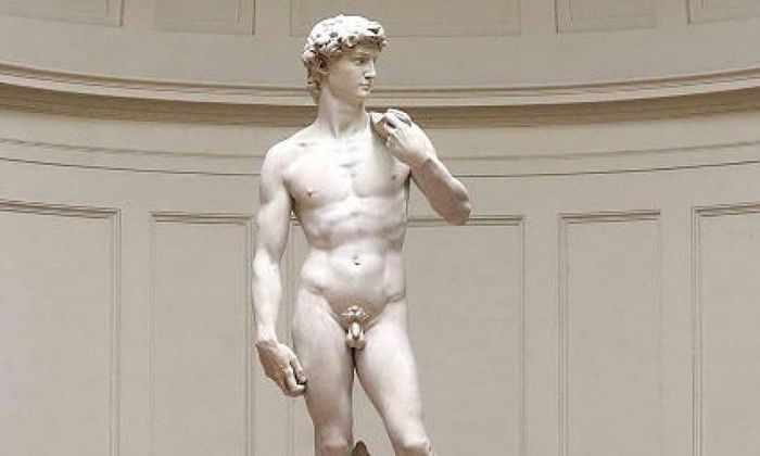 Антиковед объяснил, почему в античности больше ценились маленькие пенисы