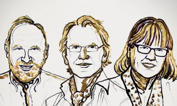 Нобелевская премия, наука, Нобелевский лауреат, физика