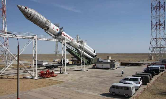 Запуск «Протона-М» соспутником EchoStar назначили на28декабря