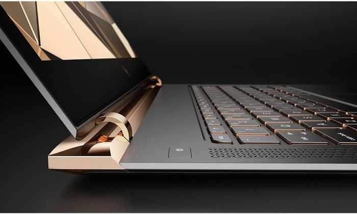 Вышел самый тонкий ноутбук в мире
